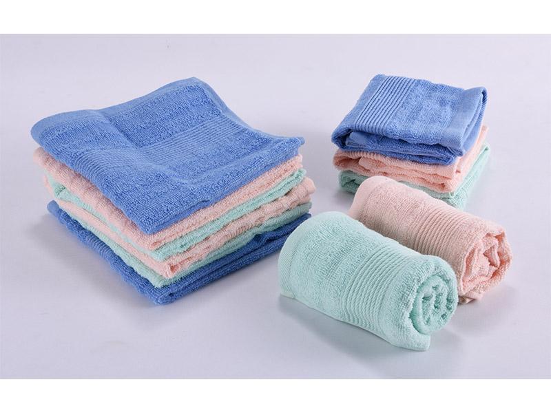 面巾|哪能买到好用的○全棉毛巾
