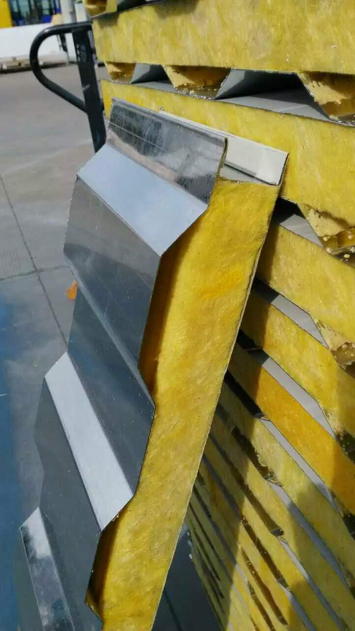 厦门集装箱玻璃棉板厂家|集装箱玻璃棉板价格 【捷宏达】
