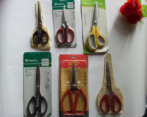 好的剪刀 如何选购价格适中的剪刀