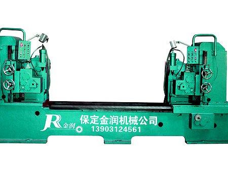 陕西托辊加工生产线ζ 设备-内蒙∑ 托辊加工生产线设备价格