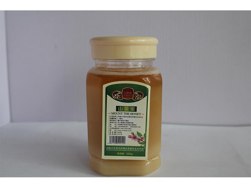 三門峽暢銷的山花蜜批發供應|山花蜜價格范圍