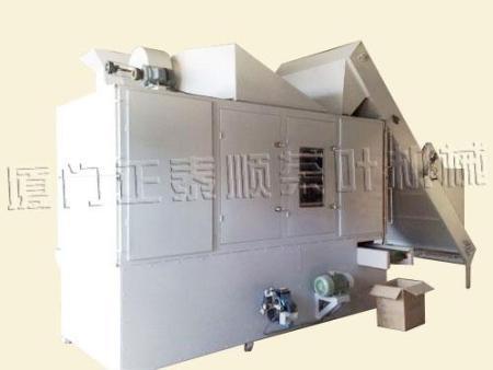 茶葉烘干機發揮節能生產的優勢