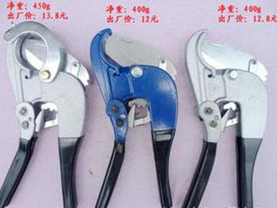 果洛PPR剪刀廠家 大量供應批發蘭州PPR剪刀