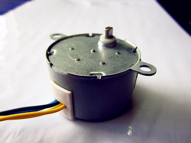 永磁同步电动机_TYK双向可控电机供货商