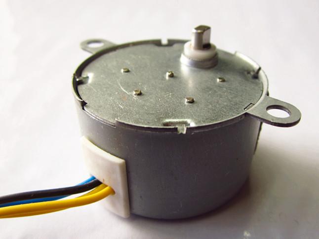 广州双向可控同步电机供货商-TYK双向可控电机品牌推荐