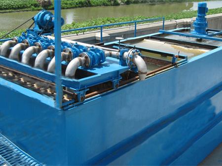 今天你的企業污水排放合格嗎?