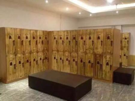西安木質更衣柜如何正確清潔呢?