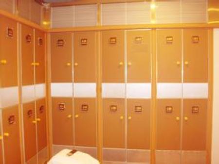 西安木質更衣柜七步避免做?