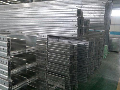 高质量电缆桥架哪里买 河南电缆桥架厂家