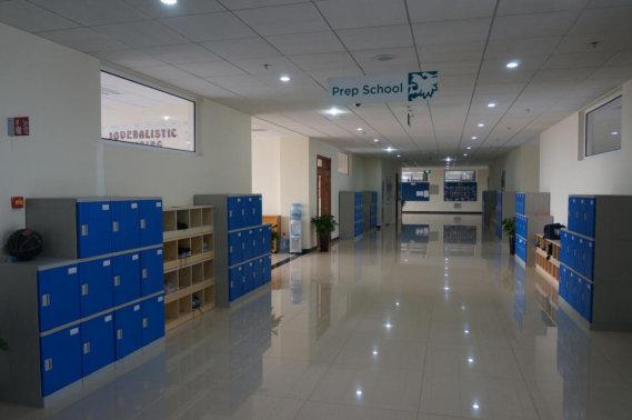 學生書包柜價格怎么樣-西安學生書包柜品牌
