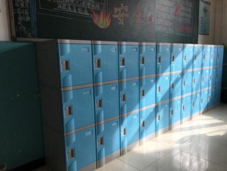 西安ABS塑料更衣柜?的保養