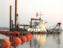 挖泥船 凯翔机械耐用的出售-挖泥船