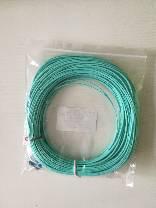 西安万兆多模OM3光纤跳线LC-LC批发供应,榆林烽火万兆多模OM3光纤跳线