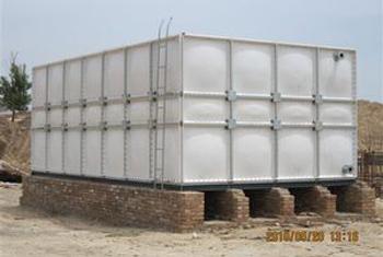 兰州玻璃钢水箱,甘肃玻璃钢水箱