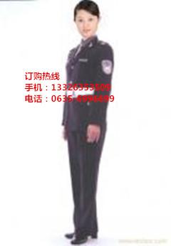 泾阳采购工商标志服【东方标志服】潍坊加工厂