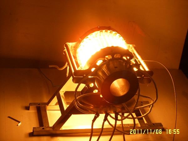 购买有性价比的红外快速加热器选择许昌市红外技术研究所_热环境试验设备