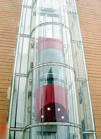 漯河自動扶梯|選合格的漯河觀光電梯,就到新輝電梯