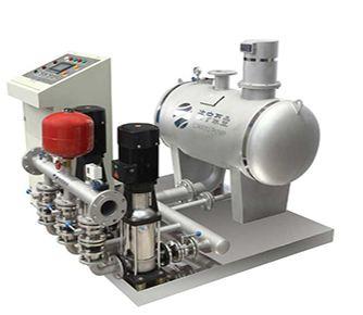 污水處理設備廠家-哪里能買到實惠的恒壓式供水設備