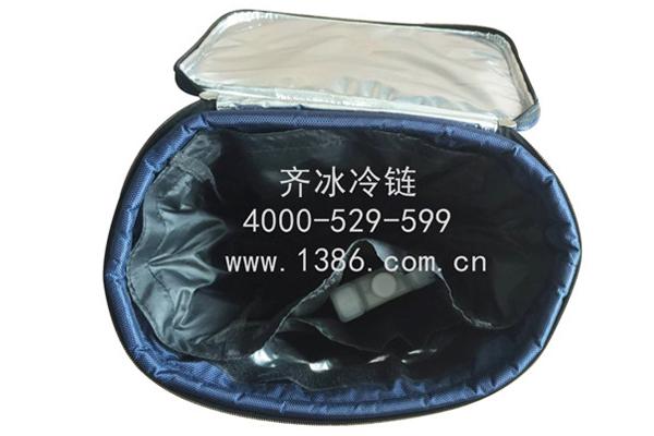 冷藏包代理商 ***可靠的便携式冷藏包11L,中泽冷链倾力推荐