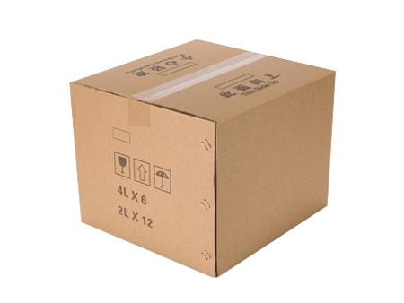 紙箱供應廠家 秦皇島哪里有提供紙箱訂做