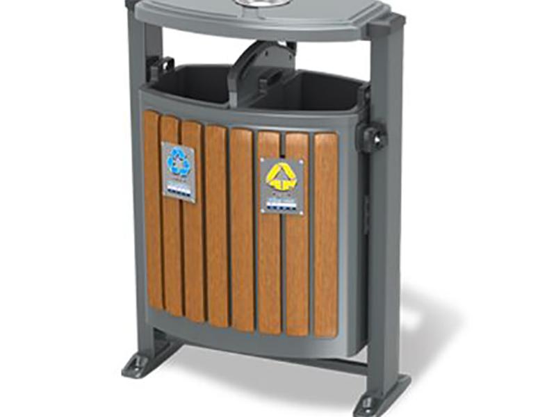 甘肃垃圾桶批发-兰州实惠的甘肃垃圾桶批售