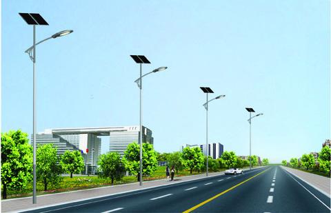 LED室外路燈廠家-來賓哪里有供應高質量的高桿燈
