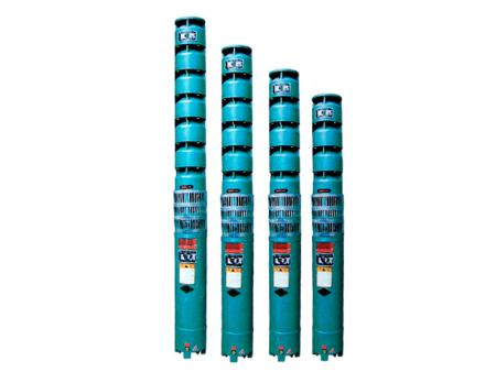 井用泵的冷卻方式有哪些?
