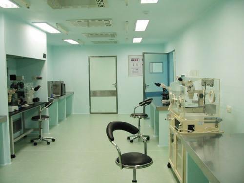 28实验室生物试验室净化