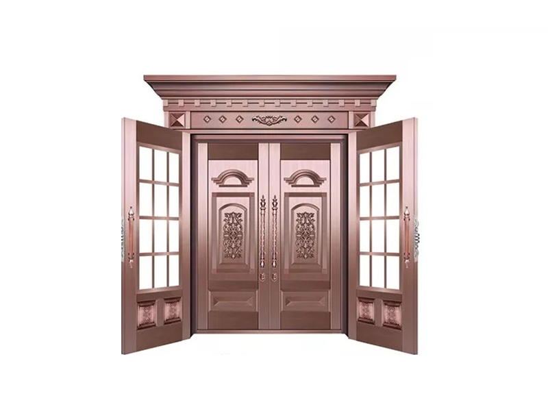 铜门批发-想要购买优良的铜门找哪家