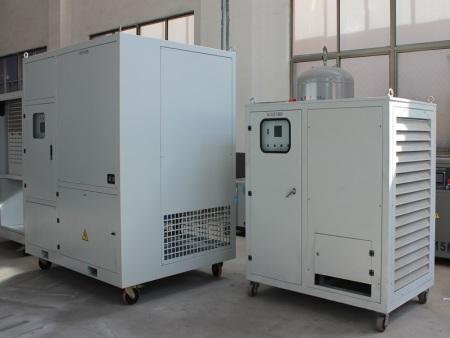 上海防孤島測試RLC負載箱生產廠家-想買優良的防孤島測試RLC負載箱就來天水長城恒立