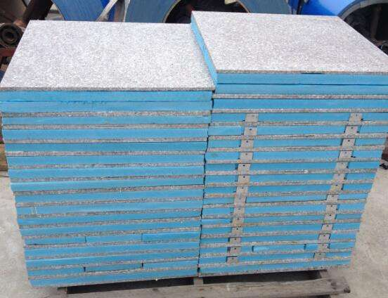银川外墙保温一体板-固原外墙保温一体板厂家