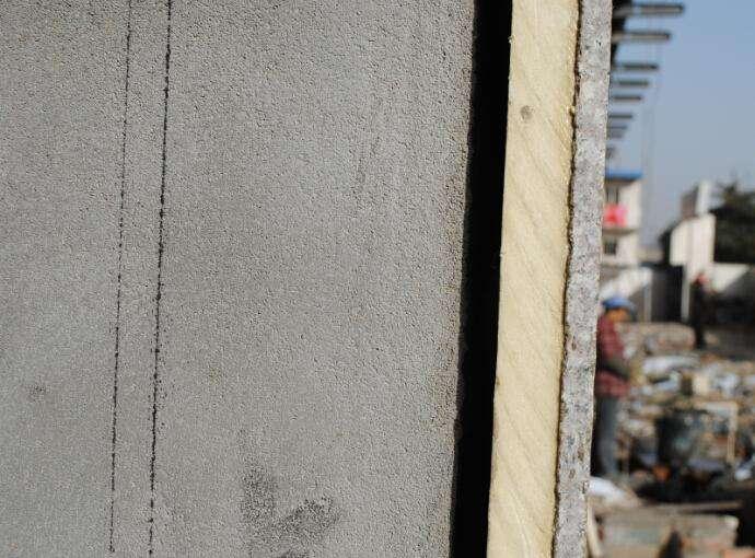 中卫保温一体板施工-固原外墙装饰保温一体板施工