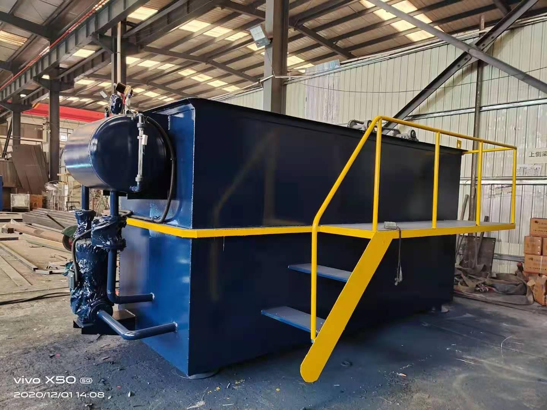 污水处理溶气气浮机,大型溶气气浮机,大型溶气气浮机价格